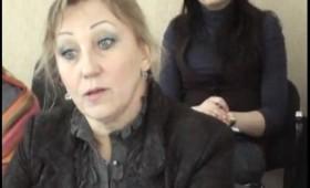 """Людмила Станкевич: """"Потрібно розширити діяльність клубних установ"""""""