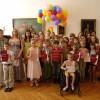 «Ренесанс милосердя» – у підтримку талановитих дітей