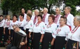 У відновленому клубі Афанасіївки відзначили іменини села
