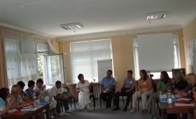 Розвиток місцевих громад: сучасні підходи і можливості