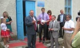 У будинку культури села Радомишль відкрито Центр громадської активності