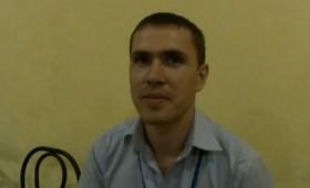 Михайло Січка про якості аніматора