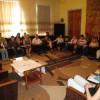 ТІМО «Відкриті двері» допомагає молоді працевлаштуватись *