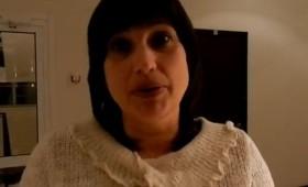 """Леся Волох про участь у другій Національній конференції """"Реформування закладів культури"""""""