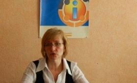 Олена Кисельова про стажування у США