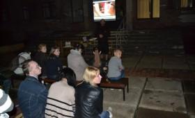 Фонд розвитку громади Краматорська знає як об'єднати молодь 32 травня