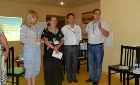 Школа громадської участі: майданчик, де народжуються ініціативи