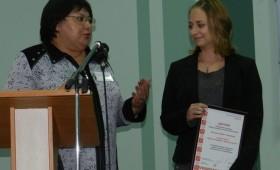 Нагородження переможців конкурсу «Краща громадська ініціатива України»