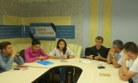 Молодь змінить Чернігівщину!