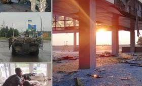 Фотовиставка  «Кіровоградські десантники – захисники України»