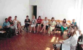 Павлоградські громадські ініціативи та практики (Дніпропетровська область)*
