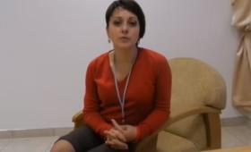 Олена Кочанова – на що необхідно звертати увагу при роботі у громаді