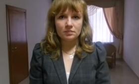 Анастасія Жук – погляд громадського активіста на проблеми громади