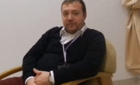 Володимир Дмитренко–досягнення громади, як результат спільних дій