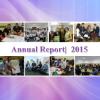 Annual report ISCM 2015