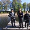 Гідроекологічне дослідження водних екосистем Гадяцького району*