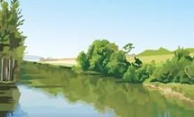 Вивчення екологічного стану річки Тартачка від витоку до її гирла