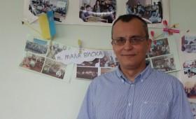 Лев Абрамов: свій успіх вимірюємо успішністю тих, кого навчаємо