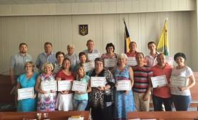 Тернівка і Павловград залучають громаду до участі в самоврядуванні та бюджетуванні