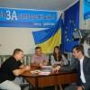 На Чернігівщині запрацював Ресурсний центр з питань самоорганізації громадян