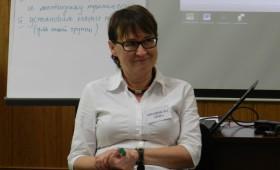 Анна Міодинська:  «Моя велика  гордість – маленькі  проекти»*