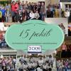 День народження ІСКМ – 15 кроків