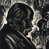 Експозиція «Шевченко з нами»  до 203-річчя від дня народження українського поета, художника, філософа Тараса Шевченка (1814-1861)