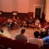 Анонс: Круглий стіл «Європейський погляд на зміни в громадах»