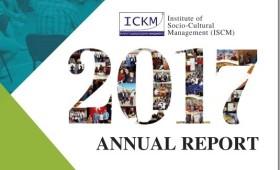 Annual report ISCM 2017