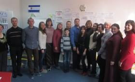 Як громадські активісти Луганщини залучатимуть фінансування для добрих справ?