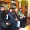 Із мешканцями периферійних громад Дубівської та Люблинецької рад говорили про необхідність самоорганізації