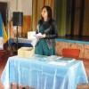 Активістів Люблинецької ОТГ навчали здійснювати громадський  контроль