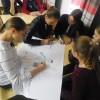 Для старшокласників Цуманської ОТГ провели семінар щодо їх права та обов'язків у розвитку громади