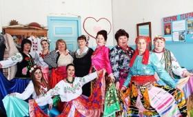 Будинок культури для жінки*