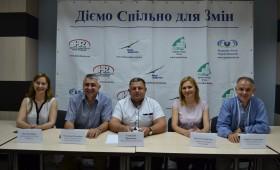 Чернігівський Ресурсний центр з розвитку місцевої демократії підсумував свою діяльність