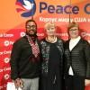 Валентина Чугуєвець: «Я приїхала з Донбасу і хочу бути корисною для своєї країни»*