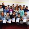Навчання стандартам тренерської діяльності