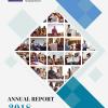 Annual report ISCM 2018