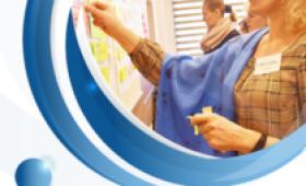 Навчання, яке веде до розвитку громад: Досвід двох освітніх проектів Інституту соціокультурного менеджменту