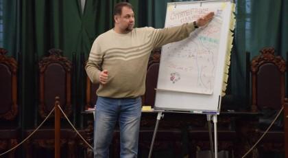 Майбутнє фонду громади починається зі стратегій