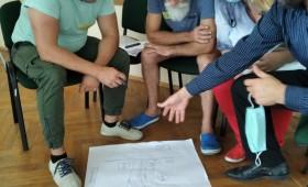 Яку можливість для вирішення проблем громади мають активісти с. Гореничі?