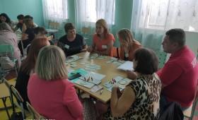 Активні жителі громади-каталізатор позитивних змін