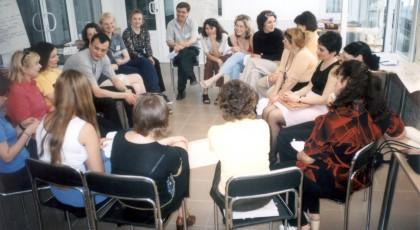 Яким був громадський сектор Кіровоградщини 20 років тому назад