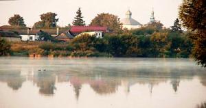Річка Осота